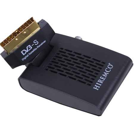 Hiremco Mini F2 Sd